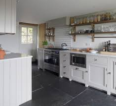 Kitchen Without Cabinet Doors Kitchen Without Cabinets Kitchen Traditional With