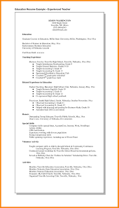 educational resume format 7 resume format for experienced teacher manager resume resume format for experienced teacher experienced teacher resume template nail art and model cfgczes txgetwjs jpg