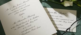 personalised writing paper sets luxury personalised wedding invitations in uk the letter press shelley luxury wedding invitations shelley is a traditional luxury range of personalised wedding stationery