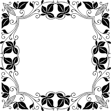 free photo flourish ornamental vintage decorative floral max pixel