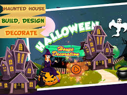 halloween house decoration android apps on google play