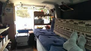 Livingroom Set Up Campervan Living Room Set Up Youtube