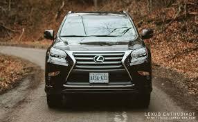 2014 lexus gs 460 review the 2014 lexus gx 460 lexus enthusiast