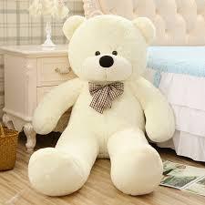 valentines big teddy 2018 high quality 200cm teddy plush toys size teddy