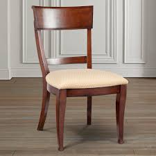 louis philippe side chair