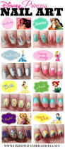 disney princess nail art pictures photos and images for facebook