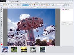 magix foto designer 6 index of network de 2007 screenshot large