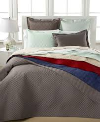 What Is A Bedding Coverlet - closeout charter club bedding damask quilted 3 pc coverlet set