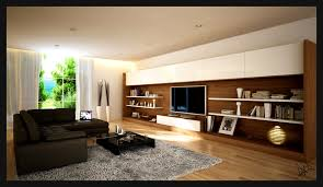 furniture mesmerizing living room creative wall panel design