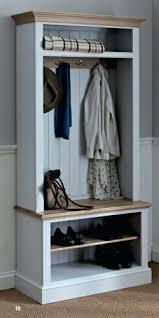 recycled pallet hallway coat rack and shoes rackhallway shoe