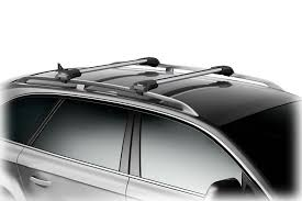 roof rack for toyota sequoia 2016 toyota sequoia roof rack fit list rack attack