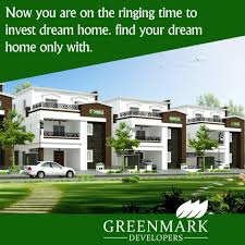 greenmark developers linkedin