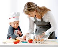 cuisine avec enfant cuisiner famille in the kitchen familles