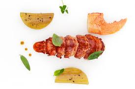 cuisine homard recette de homard bleu par arnaud lallement