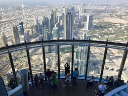 burj khalifa inside how to experience 15 world records in 4 days in the uae
