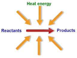 Light Independent Reactions Definition Endothermic Reactions Examples Of Endothermic Reactions