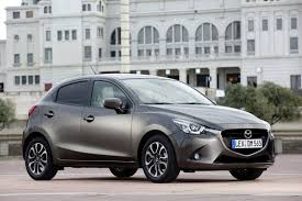 mazda new van new mazda 2 won u0027t be offered to american buyers at least not as a