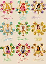 pleasant idea disney princess colors 115 princesses