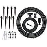 Build Your Own Patio Misting System Amazon Com Patio Misting Kit Assembly Make Your Own Misting
