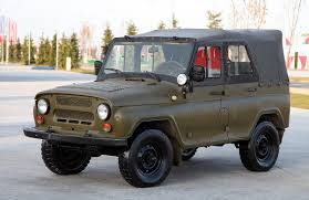 mitsubishi military jeep uaz 469 wikipedia