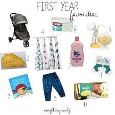 Top 10 Must Baby Items by 10 Best Wishlist For Baby It S A Images On