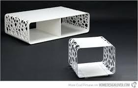 sheet metal coffee table sheet metal coffee table black coffee table walmart huttriver inside