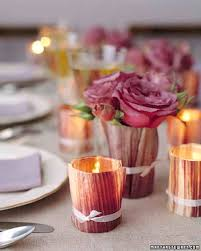 thanksgiving by the numbers 40 thanksgiving table settings to wow your guests