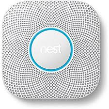nest protect black friday deal amazon com nest protect smoke plus carbon monoxide battery