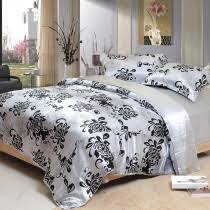 Black And Silver Bed Set Search U003e Black And Silver Bedding Sets Enjoybedding Com