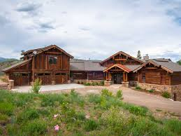 Ranch Rambler Style Home Luxury Mountain Homes For Sale Upscale Real Estate