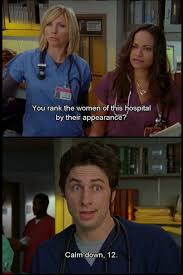 Scrubs Meme - 27 scrubs moments that will make you laugh every time