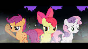 halloween background ponies equestria daily mlp stuff 10 25 15