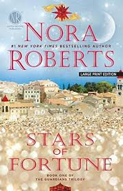 stars fortune guardians trilogy 1 nora roberts
