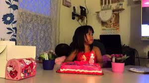 cing birthday party cing deih lian birthday 2014