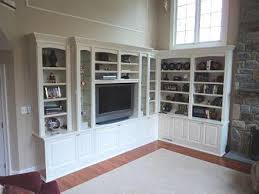 Living Room Cabinets Built In by Custom Cabinets Built Ins And Bookcases For Northern Virginia