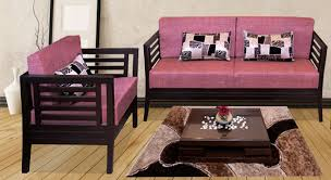 wooden set get modern complete home interior with 20 years durability teak