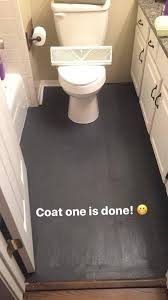 Painting Bathroom Tile by Painting Bathroom Floor Tiles Interiors Design