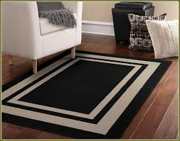black and white 5x7 area rug 5 7 area rugs