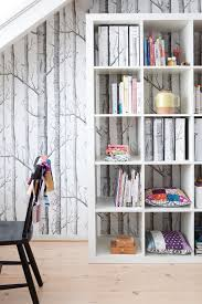 breathtaking birch tree wallpaper lowes decorating ideas images in