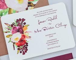 Wedding Invitation Sample Free Rustic Wedding Invitation Templates Wedding Invitation