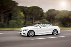 lexus coupe on 24s 2017 mercedes benz s class cabriolet first drive review motor trend