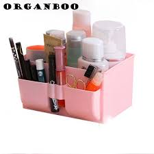 Storage Boxes Bathroom Multifunction Cosmetic Plastic Storage Box Bathroom Cleanser