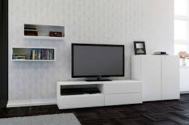 amazon com nexera wall shelves 223503 set of 2 white home