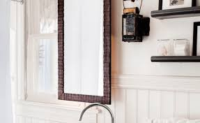 mirror bathroom mirror ideas awesome designer round mirrors