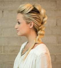 best 25 braided mohawk hairstyles ideas on pinterest braided