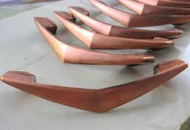Kitchen Cabinet Hardware Australia Wondrous Copper Cabinet Handles 118 Copper Cabinet Handles