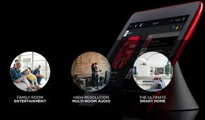 ultimate home theater speakers home automation home theater systems south bend in control4