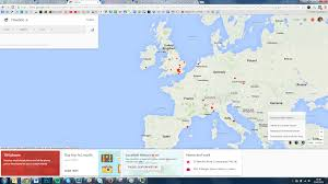 Google Location History Map Google Timeline Knows Everywhere You U0027ve Ever Been And Can Show You