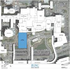 Dental Surgery Floor Plans by Unc Hospitals Planning 177m Surgical Tower On Campus Triangle