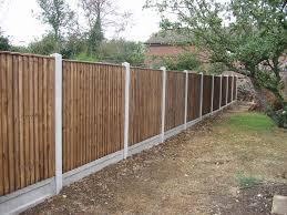 stylish and popular fencing panels design u0026 ideas